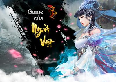 web game nhập vai online thuần việt Đại Việt Truyền Kỳ