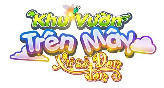 Web game online Khu Vườn Trên Mây tại kho ứng dụng và game online Zing Appstore